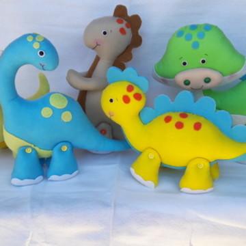 kit dinossauro baby