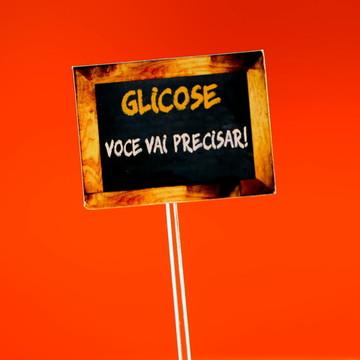 Toppers Glicose voce vai precisar Boteco