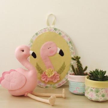 Coleção Flamingo