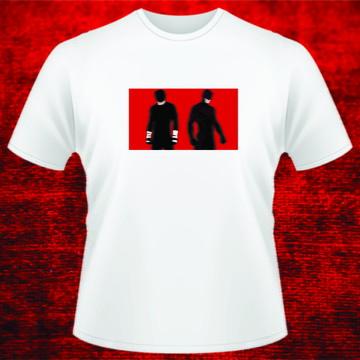 Camiseta Daredevil 07