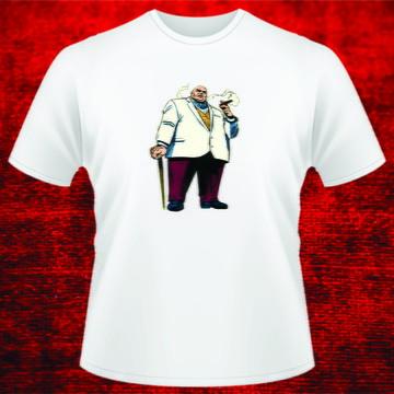 Camiseta Daredevil 08