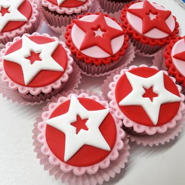 Mini cupcake American Girl