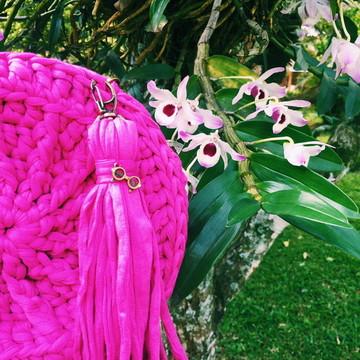 Clutch Sun rosa