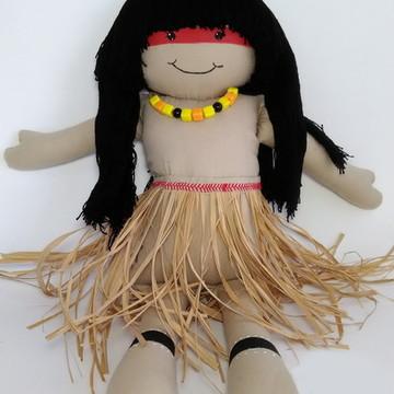 Boneca Estela