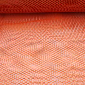 Telinha tipo volley laranja