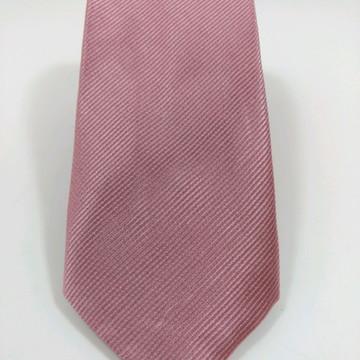 Gravata Rosa Seco / Rose Trabalhada