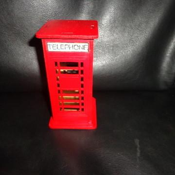 Mini Cabine Telefonica London