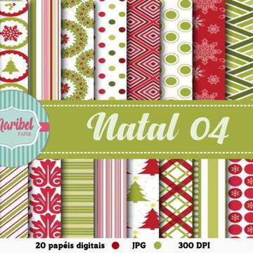 Papel Digital - Natal 04
