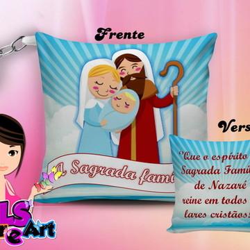 Almochaveiro Personalizado - Sagrada Família