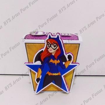 Caixa sushi Batgirl - Superhero girl