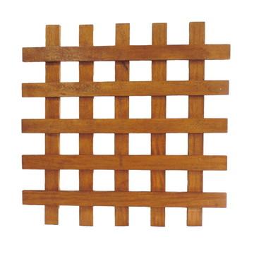 Horta Vertical Para Apartamento 50x50cm