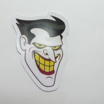 100 Toppers Coringa - Batman ***FRETE GRÁTIS***