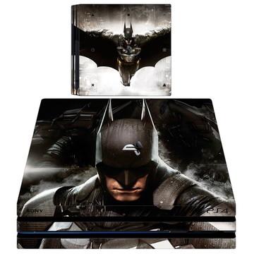 kit adesivo Skin batman ps4 pró