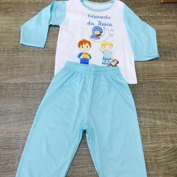 c97437389 Pijama Homem Personalizado