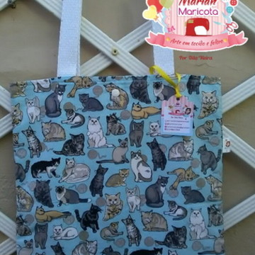 Ecobag Cat Lovers