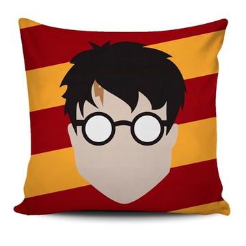 Almofada Harry Potter - Face