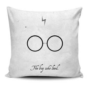 Almofada Harry Potter - Glasses