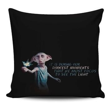 Almofada Dobby - HP