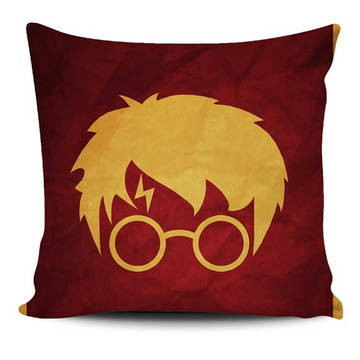 Almofada Harry Potter - Modelo 2