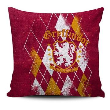 Almofada Casas de Hogwarts - Grifinória 5