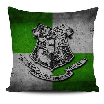 Almofada Casas de Hogwarts - Modelo 5