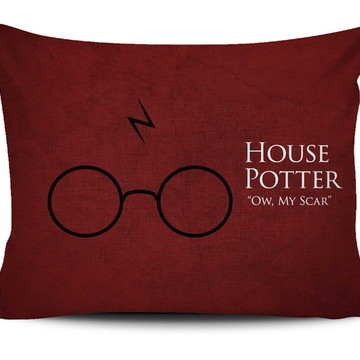 Almofada Harry Potter - Game of Thrones