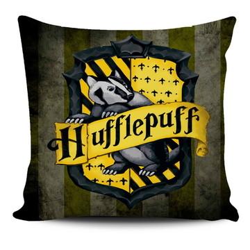 Almofada Casas de Hogwarts - Lufa Lufa 3