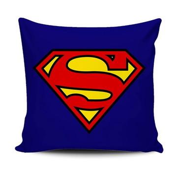 Almofada Herois da DC - Superman 2