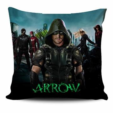 Almofada Herois da DC - Arrow 2