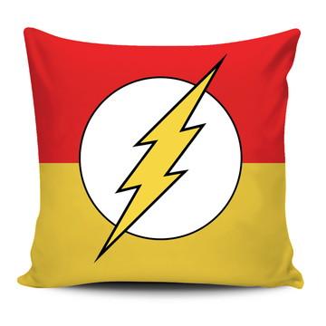 Almofada Herois da DC - Flash 2