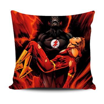 Almofada Herois da DC - Flash 4