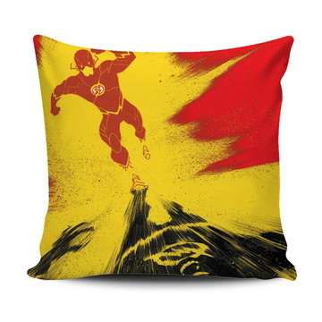 Almofada Herois da DC - Flash 6