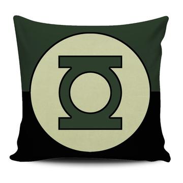 Almofada Herois da DC - Lanterna Verde 2
