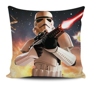 Almofada Star wars - Storm Trooper