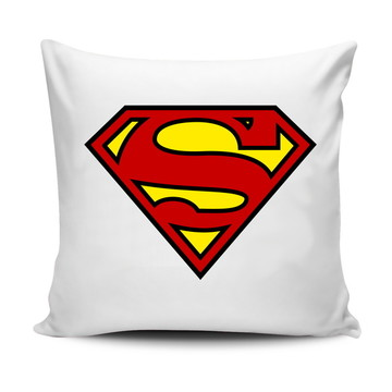 Almofada Herois da DC - superman 1