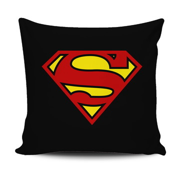 Almofada Herois da DC - superman 3