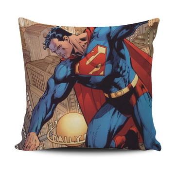 Almofada Herois da DC - superman 4