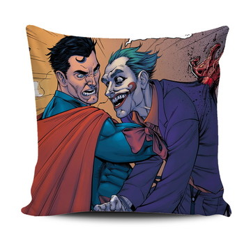 Almofada Herois da DC - superman 5