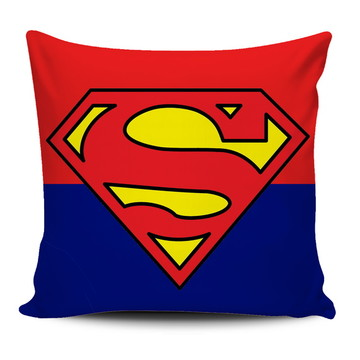 Almofada Herois da DC - superman 7