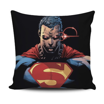 Almofada Herois da DC - superman 8