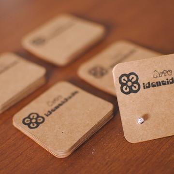 Tags: Etiquetas para brincos