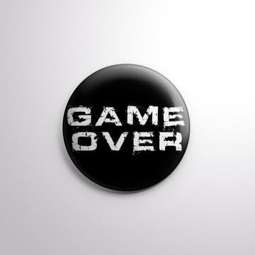 Botton - game Over