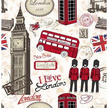 Papel de parede Londres Big Ben