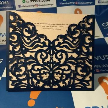 Envelope + Convite