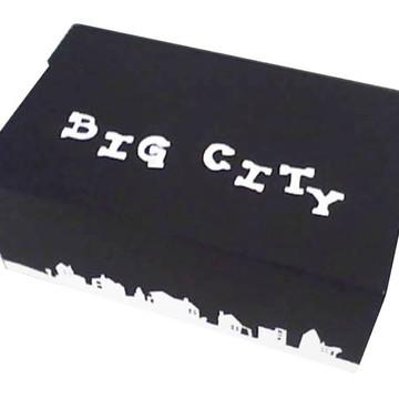 CAIXA BIG CITY