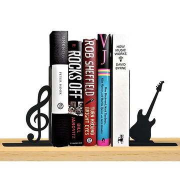 Bibliocanto Clave de Sol e Guitarra Aço