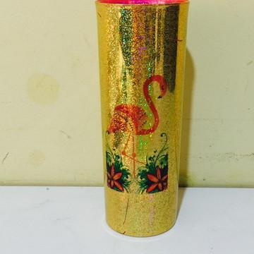 copos personalizados flamingo