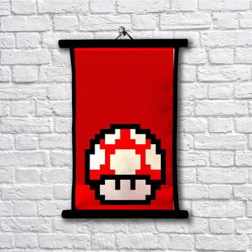 Pergaminho Games - Super Mario