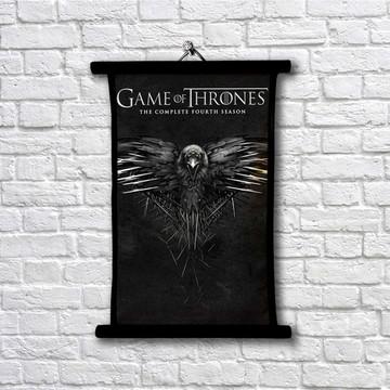 Pergaminho Game of Thrones - Modelo 10