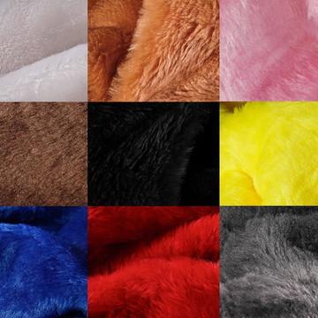 retalhos de tecido para patchwork pelucia pele 2kg